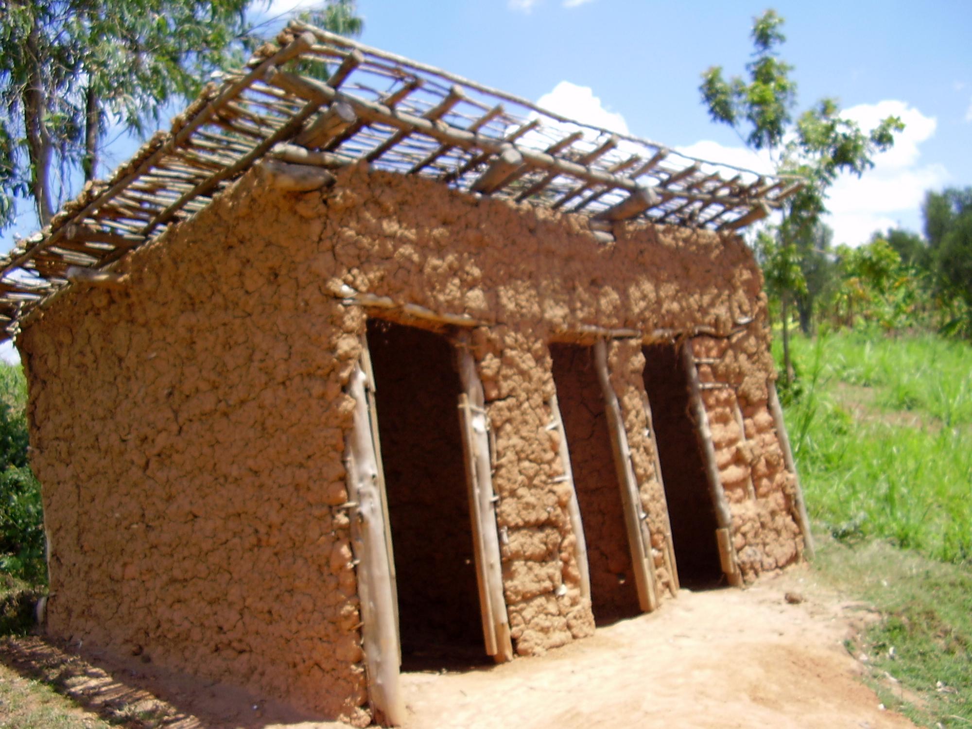 "Schule Nyamagabe ""Kizi"""