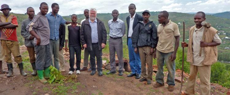 Ruanda-Reise 2015