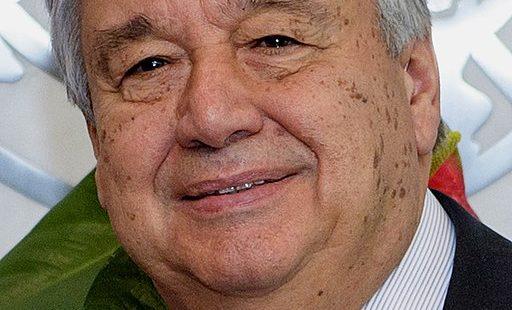 António Guterres - 2019