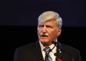 General Roméo Dallaire