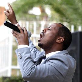 Conflict in Rwanda: Musician Kitzo Mihiog is dead