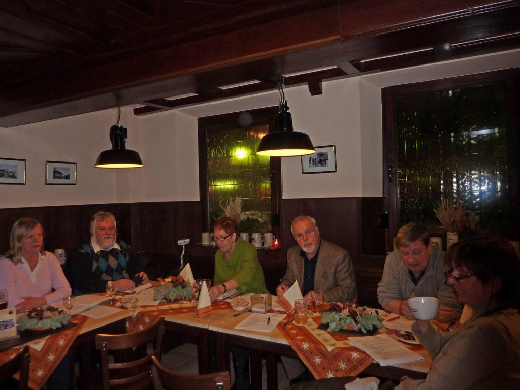 Karaba-Neuwied Jahreshauptversammlung