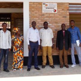 Karaba in Ruanda ist noch Corona-frei