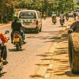 Kigali, Ruanda